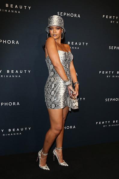 Event「Fenty Beauty By Rihanna Anniversary Event」:写真・画像(10)[壁紙.com]