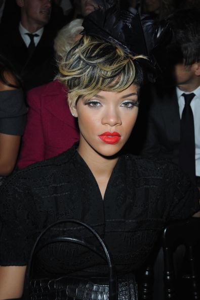 Eye Make-Up「Christian Dior - Paris Fashion Week Spring/Summer 2010 - Arrivals」:写真・画像(10)[壁紙.com]