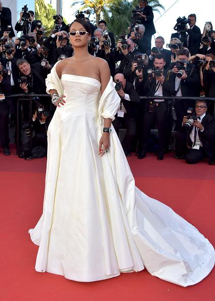 """カンヌ国際映画祭「""""Okja"""" Red Carpet Arrivals - The 70th Annual Cannes Film Festival」:写真・画像(19)[壁紙.com]"""