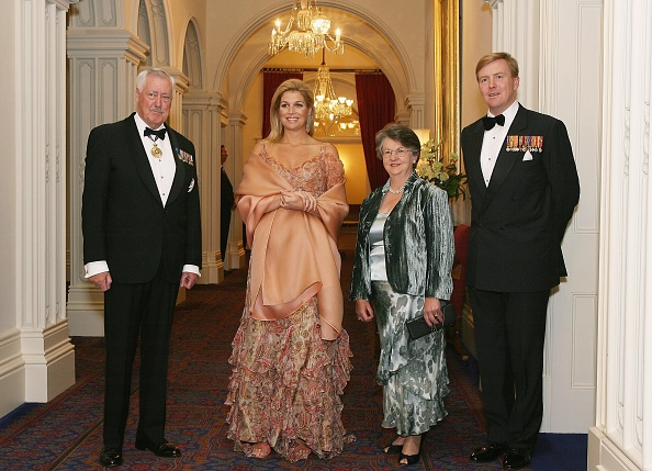 Netherlands「Dutch Royals Visit Australia & New Zealand - Day 3 Tasmania」:写真・画像(12)[壁紙.com]