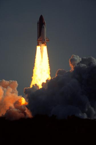 Gulf Coast States「Space Shuttle 」:スマホ壁紙(12)