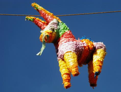 Mexico「Pinata Donkey Papier-mache」:スマホ壁紙(2)