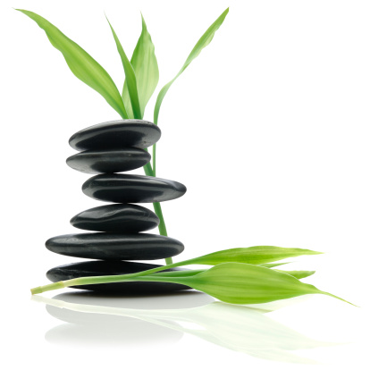 Stone - Object「Feng Shui Balance」:スマホ壁紙(8)