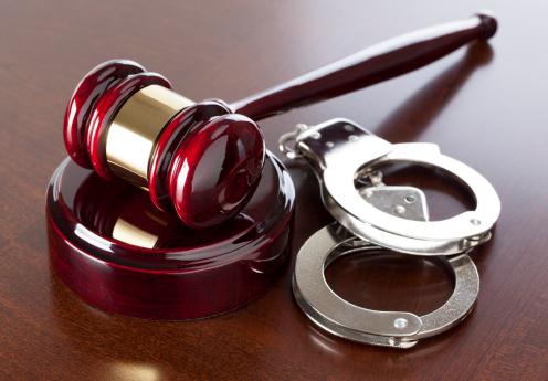Legal System「Criminal Law」:スマホ壁紙(14)