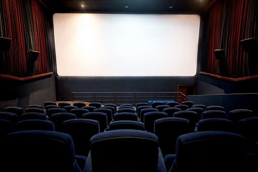 Projection Screen「Movie theatre」:スマホ壁紙(13)