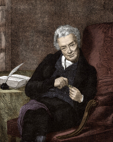 Philanthropist「William Wilberforce - portrait」:写真・画像(9)[壁紙.com]