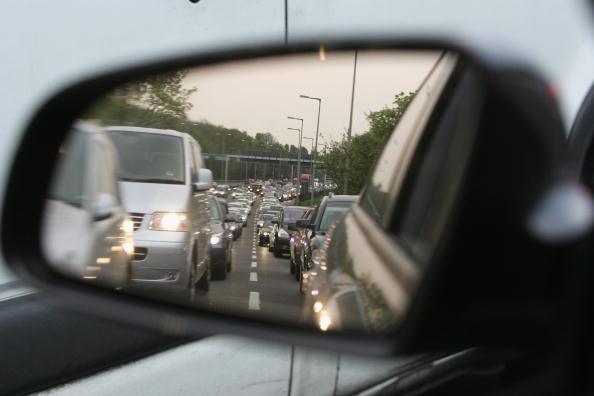 Traffic「Berlin Public Transport Strikes Resume」:写真・画像(1)[壁紙.com]