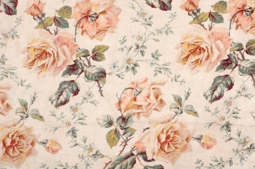 Old-fashioned「Medley Rose Close Up」:スマホ壁紙(4)