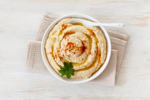 Mash - Food State「Hummus」:スマホ壁紙(2)