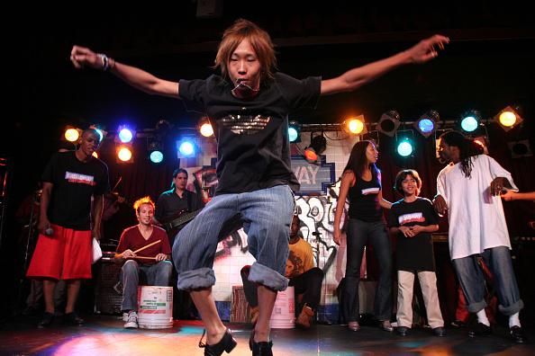 Hiroyuki Ito「Broadway Underground」:写真・画像(3)[壁紙.com]