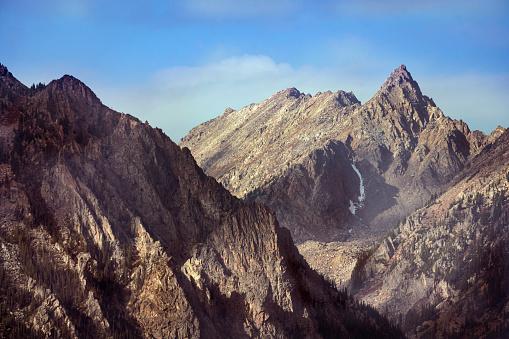 ゴア山地「20090983 Gore Range」:スマホ壁紙(17)