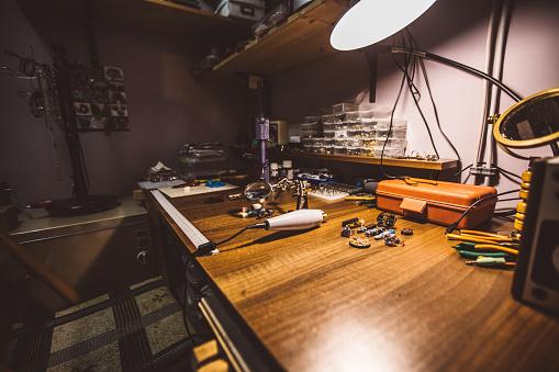 Workshop「Work office」:スマホ壁紙(11)