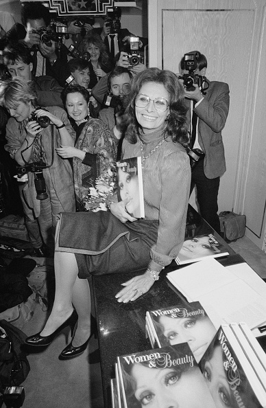 Photography Themes「Sophia Loren」:写真・画像(16)[壁紙.com]