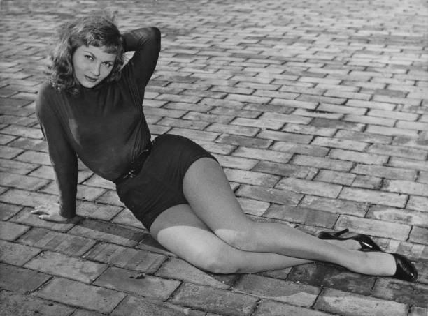 Hot Pants「Nadia Bianchi」:写真・画像(0)[壁紙.com]