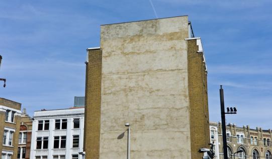 Opportunity「Advertising Billboard/Street Art Space in London England」:スマホ壁紙(10)