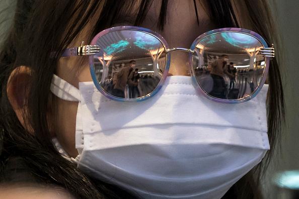 Tokyo - Japan「Concern In Japan As Mystery Virus Spreads」:写真・画像(5)[壁紙.com]