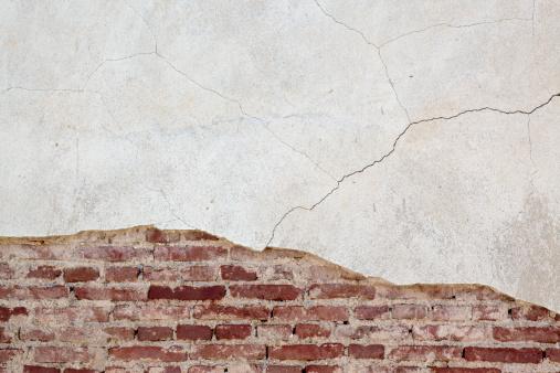 Stucco「Old wall」:スマホ壁紙(19)