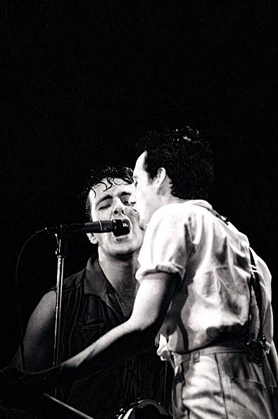 Three Quarter Length「The Clash At The Lyceum」:写真・画像(13)[壁紙.com]