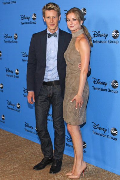 "Emily VanCamp「Disney & ABC Television Group's ""2013 Summer TCA Tour"" - Arrivals」:写真・画像(6)[壁紙.com]"
