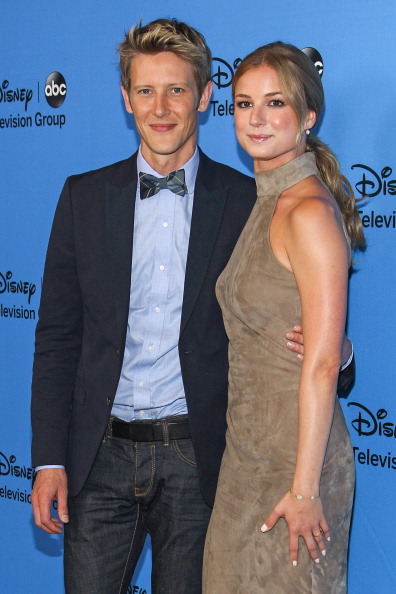 "Emily VanCamp「Disney & ABC Television Group's ""2013 Summer TCA Tour"" - Arrivals」:写真・画像(4)[壁紙.com]"