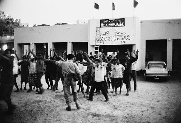 Patriotism「Aden Emergency」:写真・画像(13)[壁紙.com]