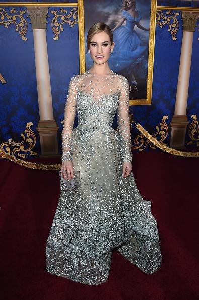 "Purse「Premiere Of Disney's ""Cinderella"" - Red Carpet」:写真・画像(11)[壁紙.com]"