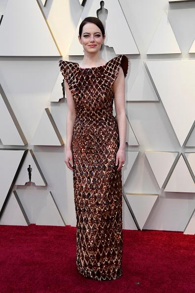 Emma Stone「91st Annual Academy Awards - Arrivals」:写真・画像(2)[壁紙.com]