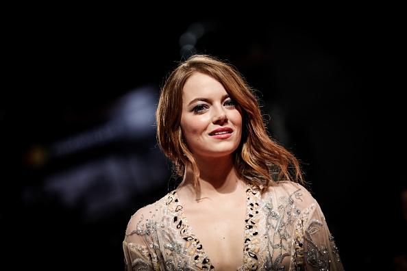 Emma Stone「Colour Alternative Views - 75th Venice Film Festival」:写真・画像(10)[壁紙.com]
