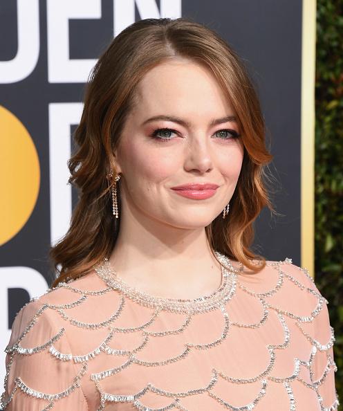 Emma Stone「76th Annual Golden Globe Awards - Arrivals」:写真・画像(3)[壁紙.com]