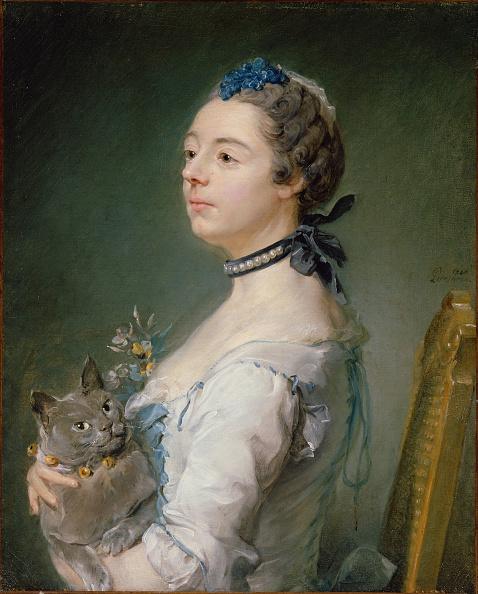Purebred Cat「Magdaleine Pinceloup De La Grange」:写真・画像(8)[壁紙.com]