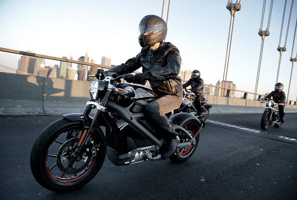 Motorcycle「Harley-Davidson LiveWire」:写真・画像(18)[壁紙.com]