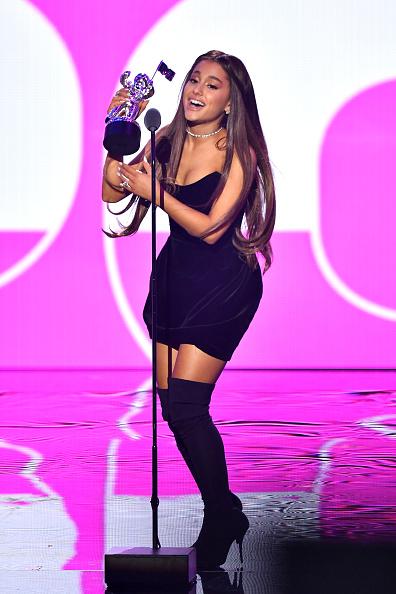 Ariana Grande「2018 MTV Video Music Awards - Show」:写真・画像(13)[壁紙.com]