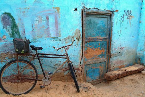 El Siwa「Egypt, Siwa oasis, Shali」:スマホ壁紙(17)