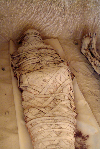 El Siwa「Egypt, Siwa oasis, Nipertathot tomb」:スマホ壁紙(1)