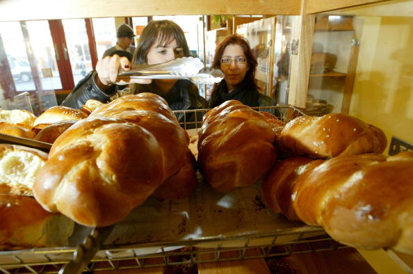 Bread「Bread Sales Plummet」:写真・画像(12)[壁紙.com]