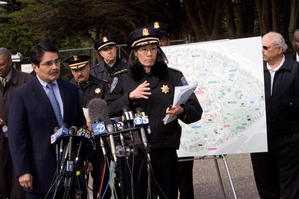 David Paul Morris「San Francisco Zoo Remains Closed For Investigation Into Tiger Tragedy」:写真・画像(4)[壁紙.com]