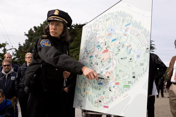 David Paul Morris「San Francisco Zoo Remains Closed For Investigation Into Tiger Tragedy」:写真・画像(2)[壁紙.com]