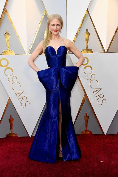 Tied Bow「90th Annual Academy Awards - Arrivals」:写真・画像(17)[壁紙.com]
