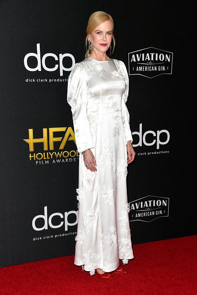 Hollywood Award「23rd Annual Hollywood Film Awards - Arrivals」:写真・画像(1)[壁紙.com]