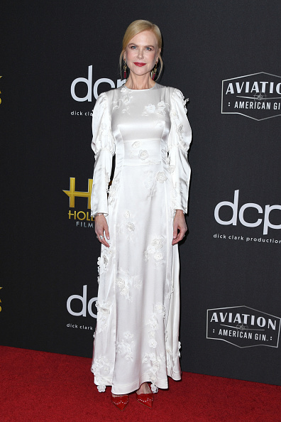 Hollywood Award「23rd Annual Hollywood Film Awards - Arrivals」:写真・画像(10)[壁紙.com]