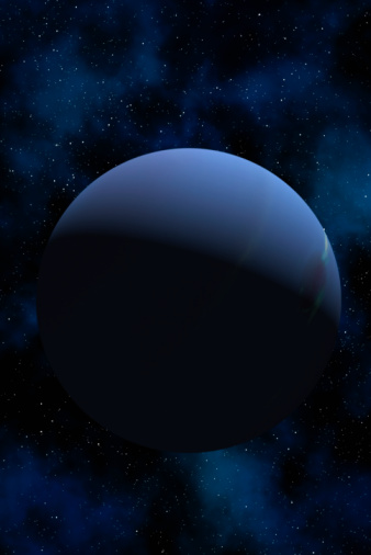 Galaxy「Neptune planet」:スマホ壁紙(15)