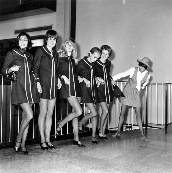 Mini Skirt「Mary Quant」:写真・画像(4)[壁紙.com]