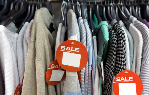 Sweatshirt「Clothing Sale-Click for more blank signs and notices」:スマホ壁紙(12)