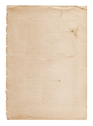 Antique「old and worn paper」:スマホ壁紙(7)