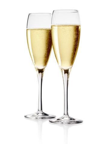 Two Objects「Champagne」:スマホ壁紙(10)