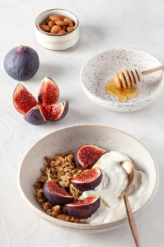 Granola「Breakfast」:スマホ壁紙(10)