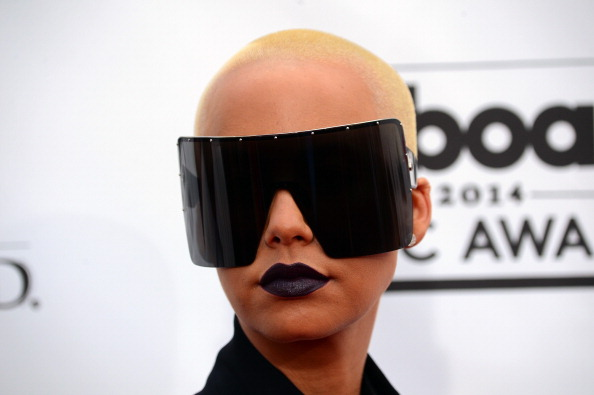 MGM Grand Garden Arena「2014 Billboard Music Awards - Arrivals」:写真・画像(15)[壁紙.com]