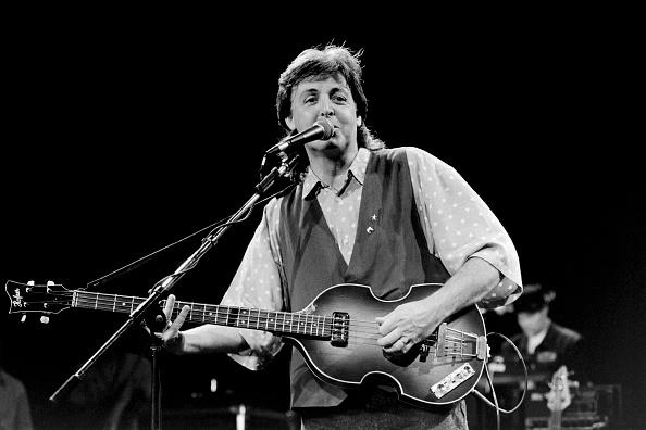 Black And White「Paul McCartney」:写真・画像(14)[壁紙.com]