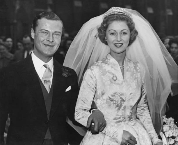 Wedding Dress「Henry Bathurst Wedding」:写真・画像(16)[壁紙.com]