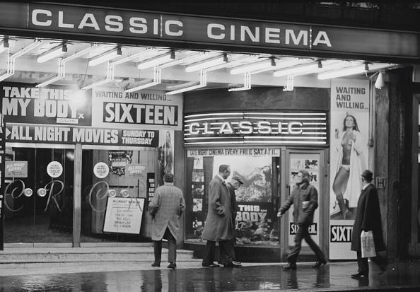 Movie Theater「Classic Cinema」:写真・画像(13)[壁紙.com]